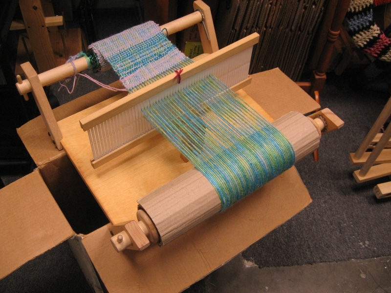 Easy Weaver