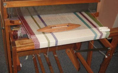 4 + More Weaving Study Group