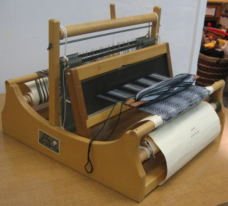 Reed – Stainless Steel for Schacht Baby Wolf Loom 26