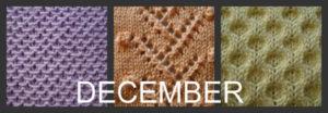 Lesson 12 December