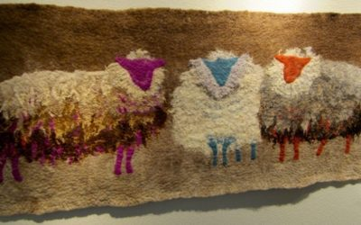 Tapestry and Felting Group