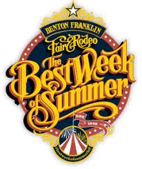 Benton Franklin Fair 2017