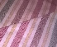 Signature Towels Off the Loom